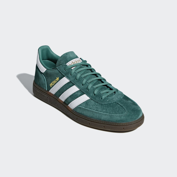 adidas Handball Spezial Shoes Green | adidas US