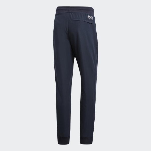 Adidas DM1359 Men originals Harpurhey Track long pants navy