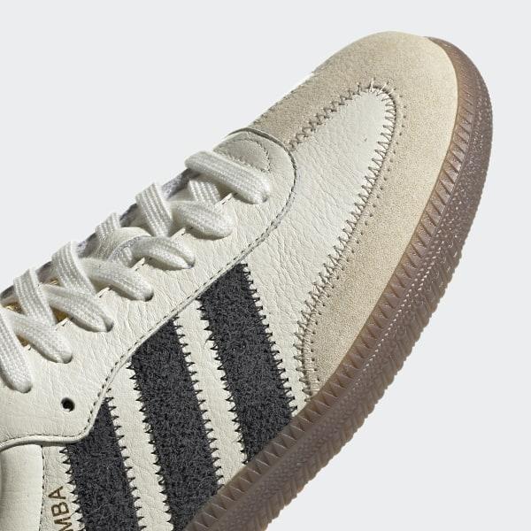 adidas Samba OG FT Scarpa bianco
