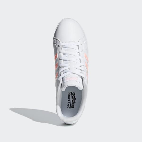 Deutschland VS Schuh adidas QT Weißadidas CONEO JKlTcF1