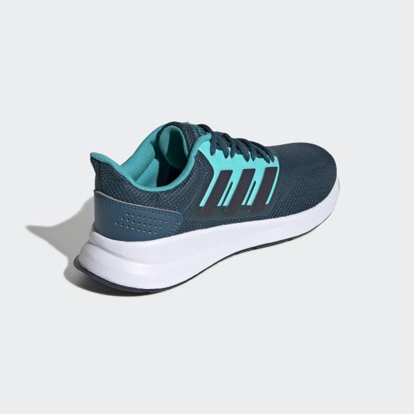 adidas Zapatillas Runfalcon Granate | adidas Argentina
