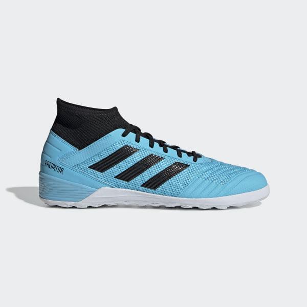 adidas Predator Tango 19.3 Indoor Voetbalschoenen blauw   adidas Belgium