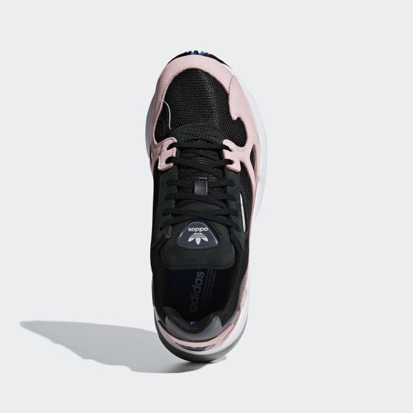 huge selection of top design later adidas Falcon Shoes - Black | adidas Canada