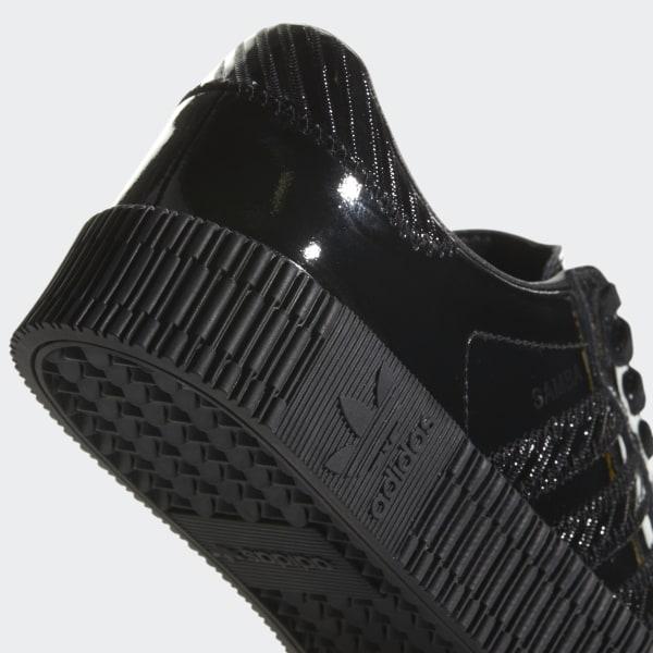 Chaussure SAMBAROSE Noir adidas   adidas France