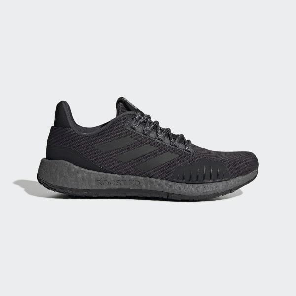 adidas boost skor, adidas Performance Sports shorts black