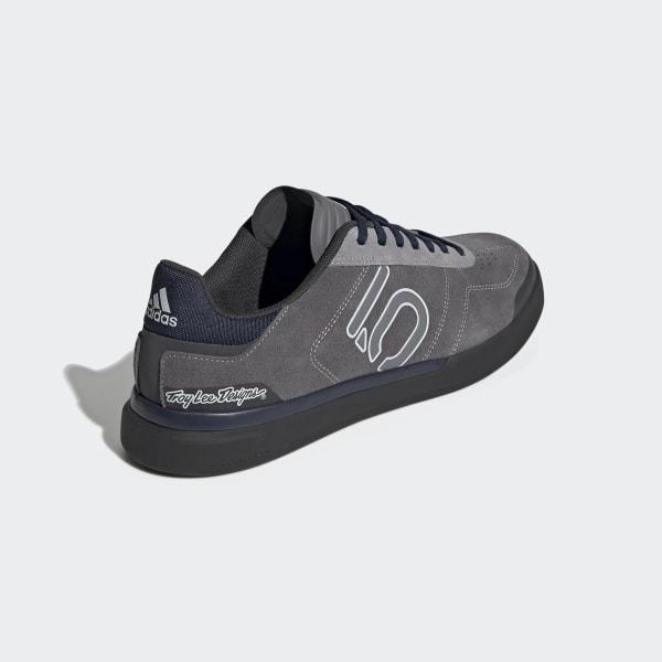 adidas Sleuth DLX TLD Schuh Grau   adidas Deutschland