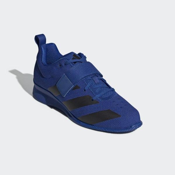 Gewichtheberschuh Blauadidas Adipower 2 adidas Austria 6gfyb7Y