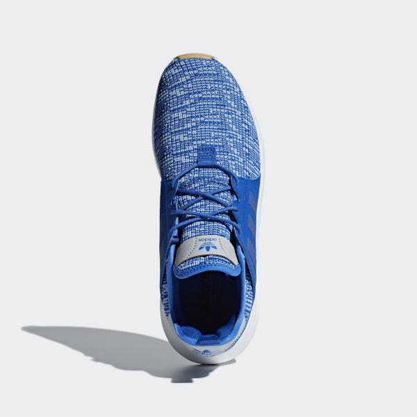 autentyczny najlepszy dostawca buty temperamentu adidas X_PLR Shoes - Blue | adidas Belgium