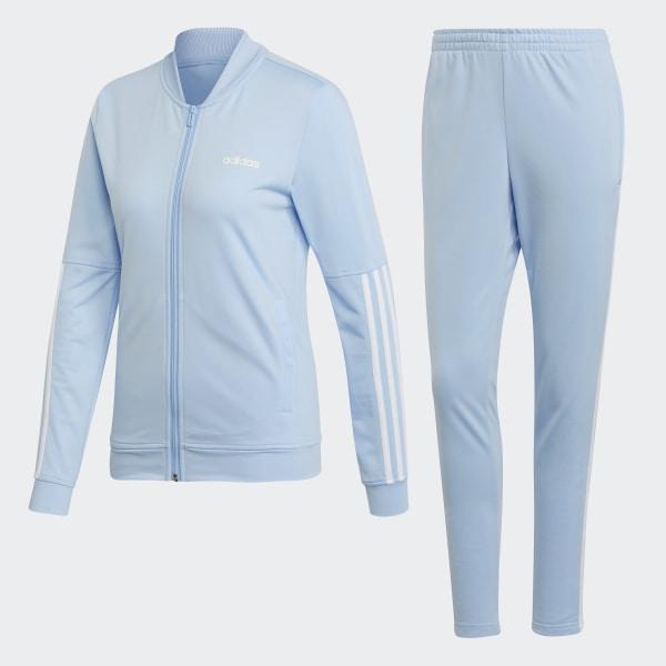 Pants Con Sudadera Wts Back2Bas 3 Stripes
