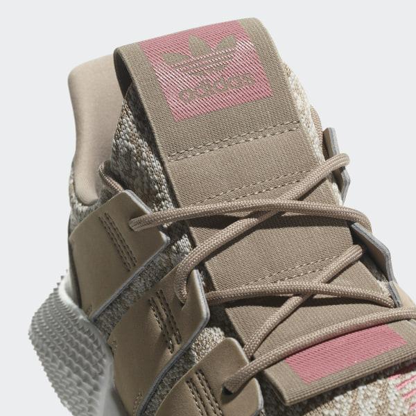 exquisite design great quality size 7 adidas Prophere Schuh - Beige | adidas Deutschland