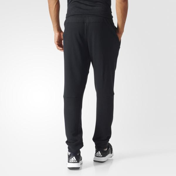 BK0946 Adidas Workout Pants Training Gym Pants Long Pant Jogger