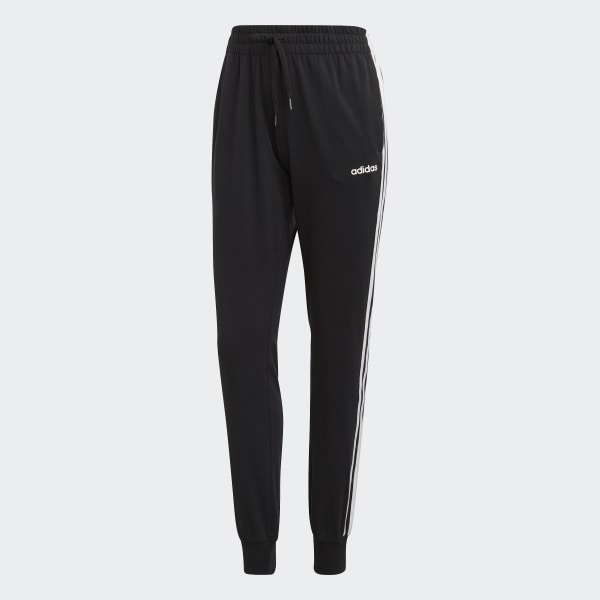 Pantaloni Essentials 3 Stripes Nero adidas | adidas Switzerland