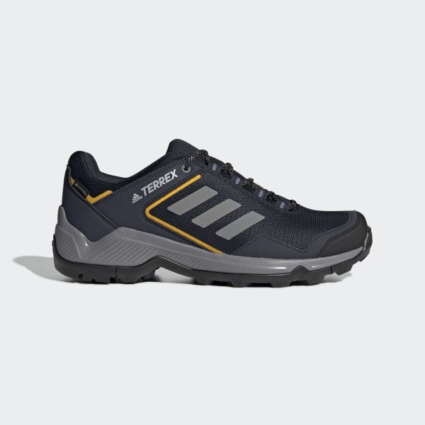 adidas Mens Terrex Eastrail Walking Shoes Non Waterproof Lace Up Breathable