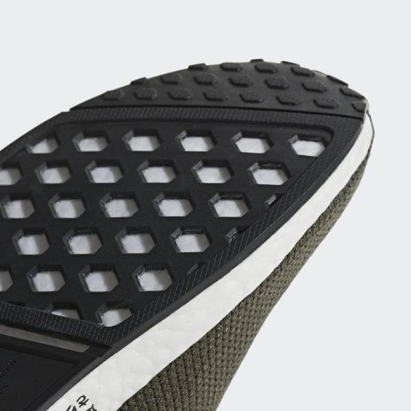 adidas NMD_R1 Schuh Grün | adidas Deutschland