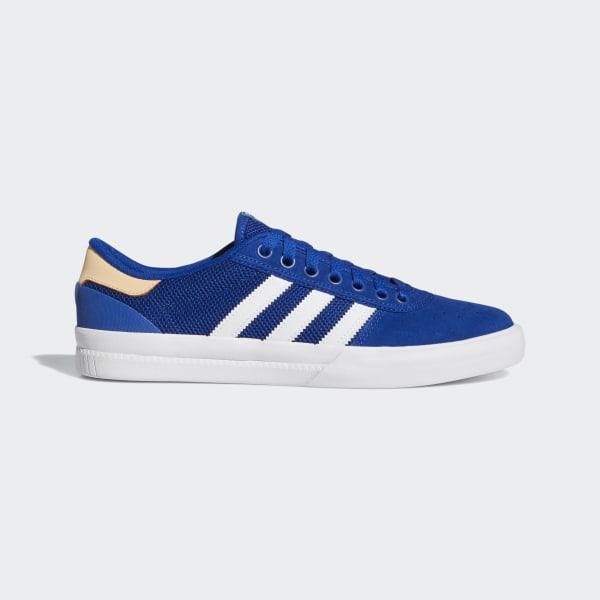 adidas Lucas Premiere Schuh Blau | adidas Deutschland