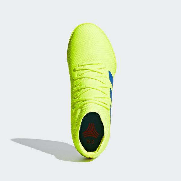 adidas Nemeziz Tango 18.3 TF Fußballschuh Gelb | adidas Deutschland