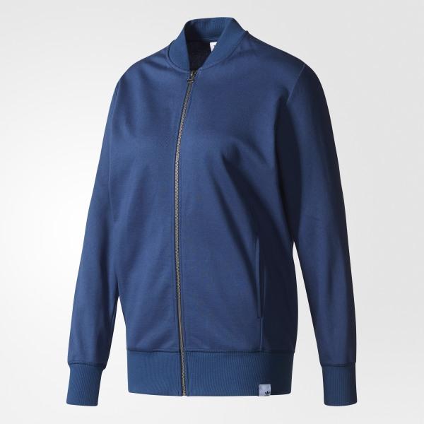 adidas XBYO Originals Jacke Blau   adidas Deutschland