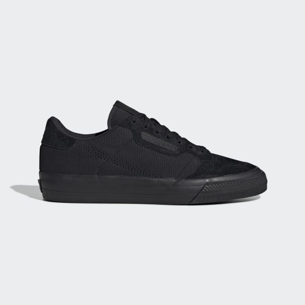 Scarpe Continental Vulc - Nero adidas | adidas Italia