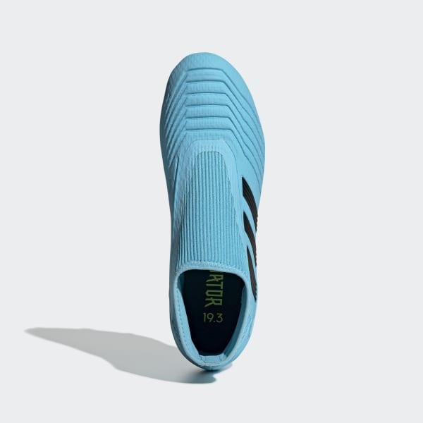 adidas G27923 Predator 19.3 FG Fussballschuhe ohne