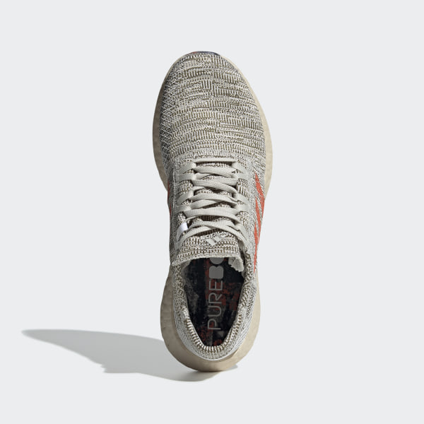 Gorgeous adidas Men's Pureboost Go Running Shoes Cool.