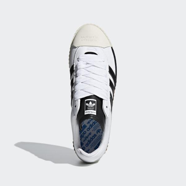 adidas Originals by AW Skate Super Shoes White | adidas US