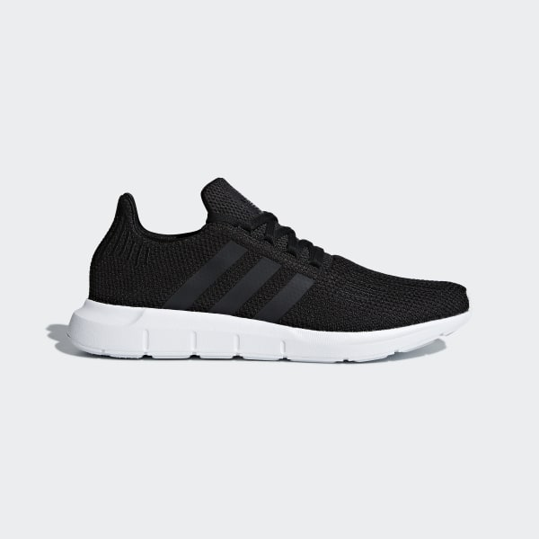 adidas Swift Run Shoes Black | adidas Australia