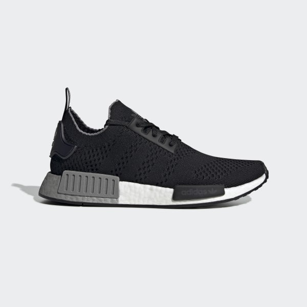 adidas Originals Shoes NMD R1 W PK Grey ThreeGrey Three