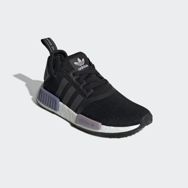 temperament shoes store get cheap adidas NMD Runner Shoes - Black   adidas US