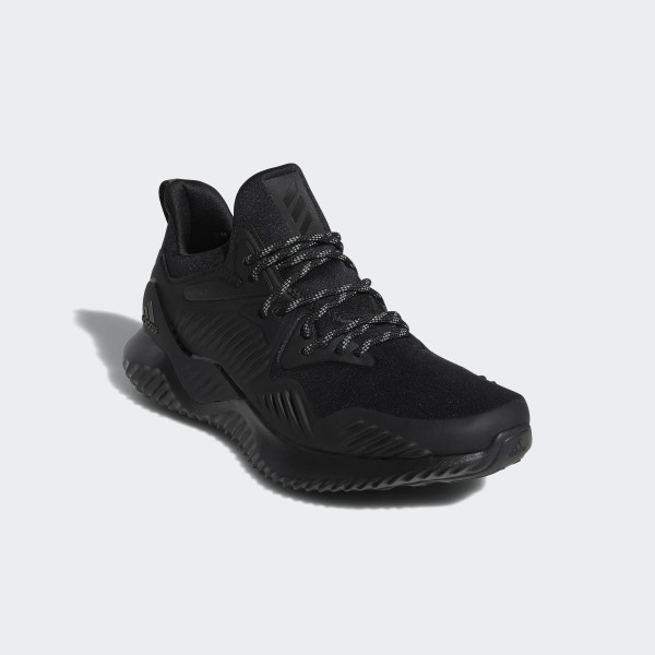adidas Alphabounce Beyond Shoes Black | adidas Australia