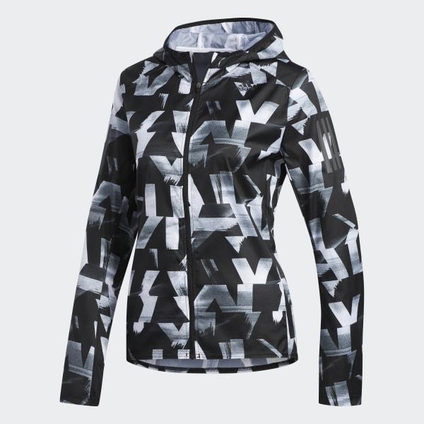Own the Run Speed Splits Jacket