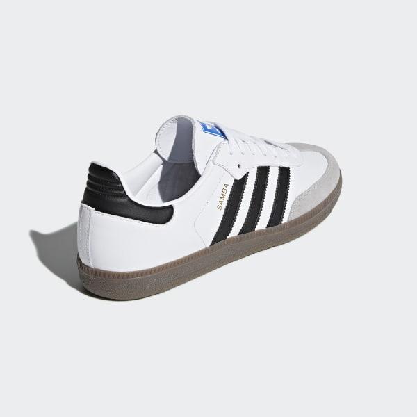 Adidas Samba OG B75806 Herensneakers