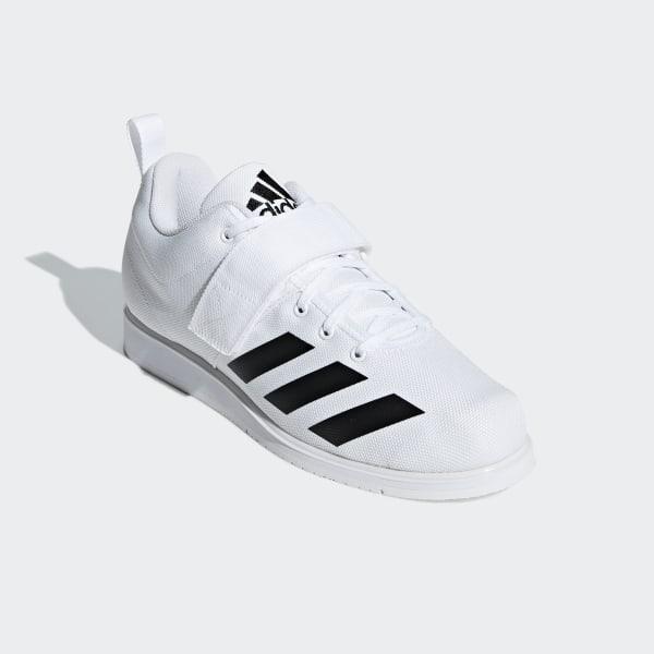 Deutschland 4 Schuh Powerlift Weißadidas adidas CQsthrd