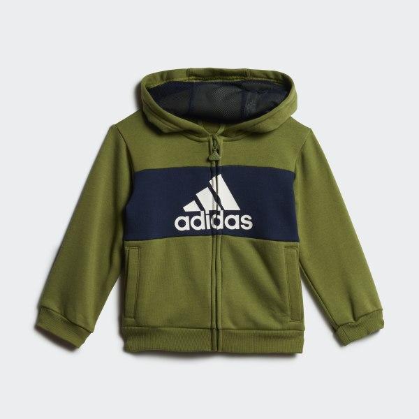 adidas Performance Baby Trainingsanzug 7eqBh5gY4yoLDb