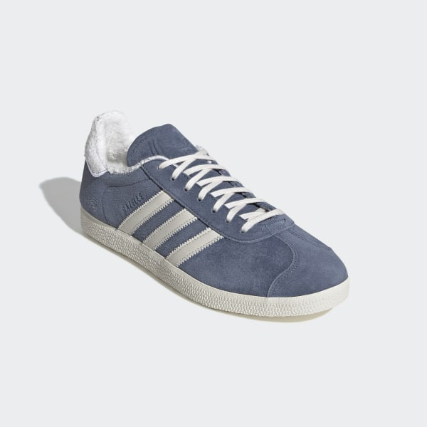 Zapatilla Gazelle Tech Ink / Chalk White / Cloud White EE5500