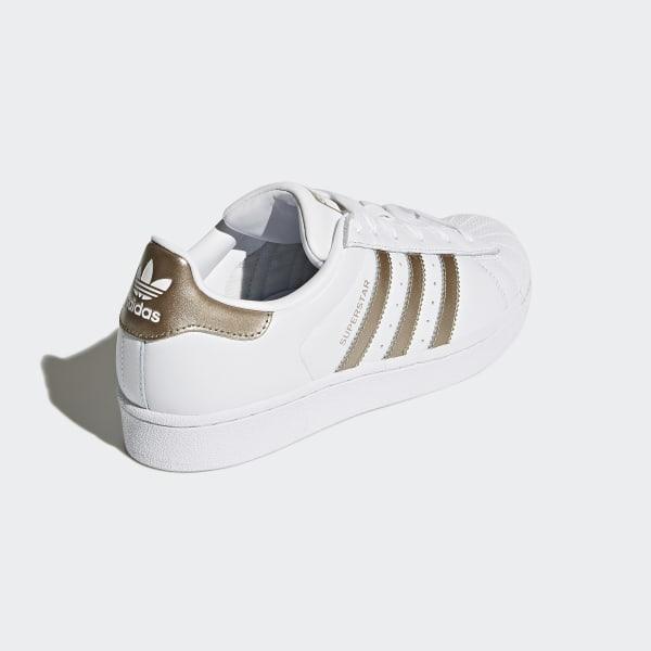 adidas Superstar Ayakkabı - Beyaz | adidas Turkey