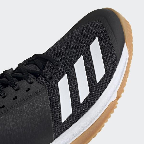 adidas Crazyflight Team Schuh Weiß | adidas Deutschland