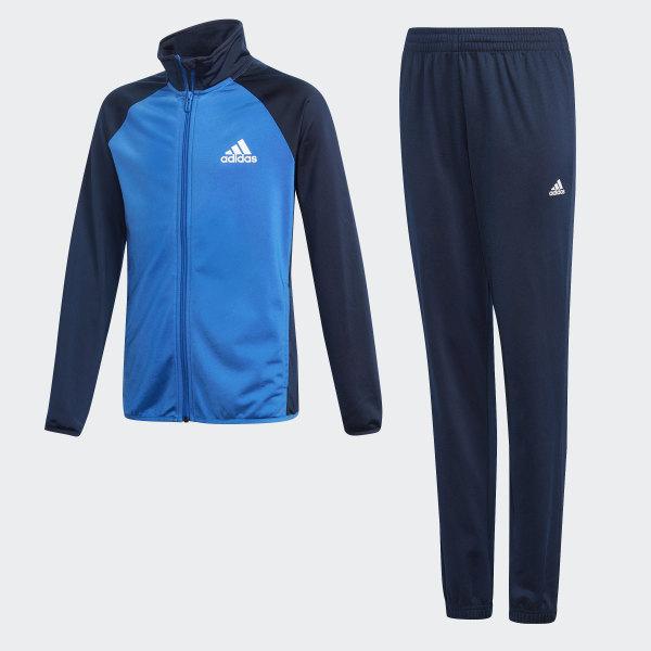 adidas entry trainingsanzug herren