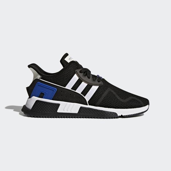 adidas EQT Cushion ADV Shoes Black | adidas UK