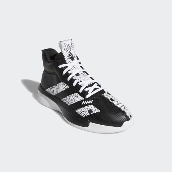 adidas Pro Next 2019 Shoes White   adidas US
