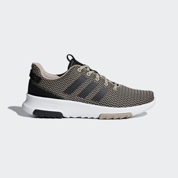 adidas Cloudfoam Racer TR Shoes - Brown | adidas US