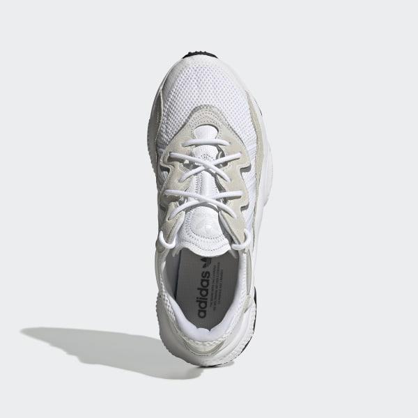 adidas ozweego blanche femme