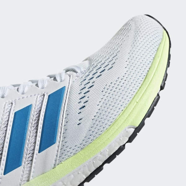 Details about adidas Adizero Boston Boost 7 Womens Running Shoes Trainers Blue