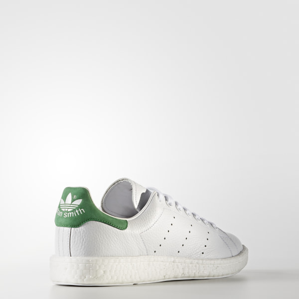 adidas Hommes Stan Smith Boost Shoes White | adidas Canada