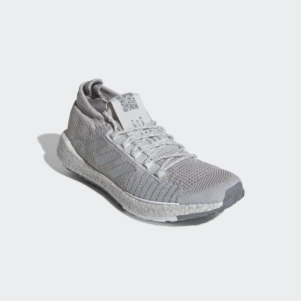adidas Pulseboost HD LTD Schoenen Grijs   adidas Officiële Shop