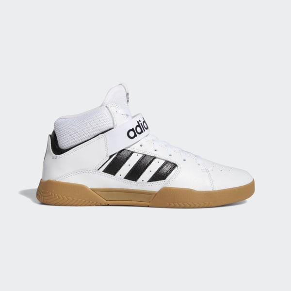adidas VRX Mid Schuh Weiß | adidas Deutschland