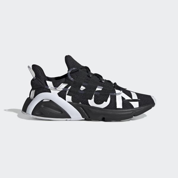 adidas LXCON Schoenen - Zwart | adidas Officiële Shop