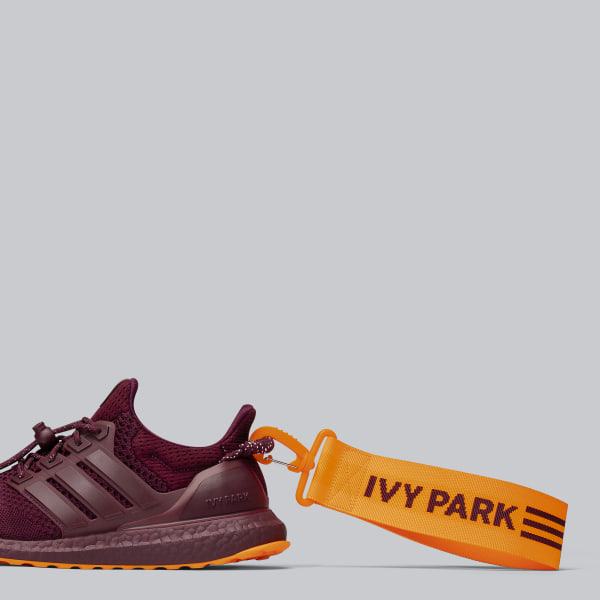 Adidas Ivy Park Ultraboost Shoes Burgundy Adidas Australia