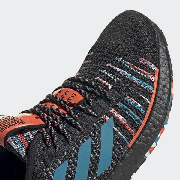 cała kolekcja autoryzowana strona tanio na sprzedaż adidas x Missoni Pulseboost HD Shoes - Black | adidas UK