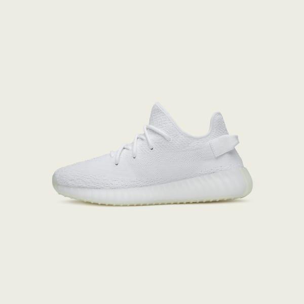exquisite design best website buying now adidas YEEZY BOOST 350 V2 - White | adidas Turkey
