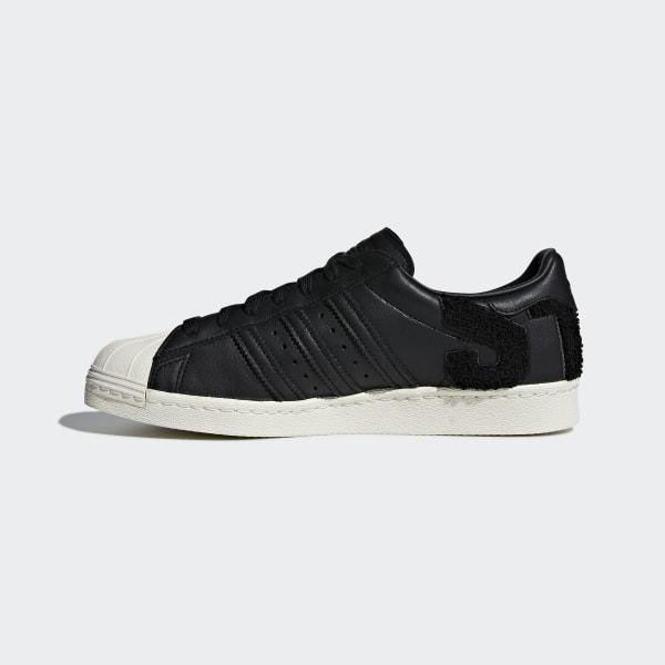 adidas Originals SUPERSTAR 80S Sneaker low offwhitecore